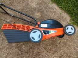 Título do anúncio: Máquina de cortar grama