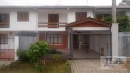 Sobrado com 3 dormitórios para alugar, 140 m² por R$ 2.200,00/mês - Boa Vista - Curitiba/P