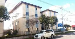 Apartamento à venda com 2 dormitórios em Sítio cercado, Curitiba cod:226
