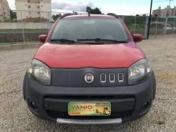 Fiat UNO WAY 1.0 8V