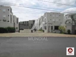 Apartamento à venda com 2 dormitórios em Sumarezinho, Ribeirao preto cod:54309