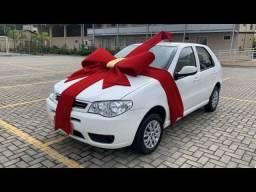 Fiat Palio Celebration 1.0 8V