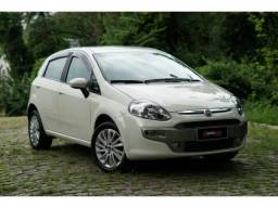 Fiat Punto ESSENCE 1.6 DUALOGIC