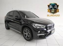 BMW X1  2.0 sDrive20i X-Line ActiveFlex FLEX AUTOMÁTICO