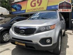 Kia Sorento 3.5 s.660 v6 4x4 24v gasolina 4p automático