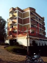 Apartamento à venda, 1 quarto, 1 vaga, Centro - Viçosa/MG