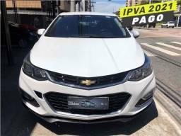 Chevrolet Cruze 2018 1.4 turbo sport6 lt 16v flex 4p automático