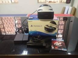 VR para Playstation 4 completo