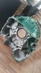 Capa seca do Motor volvo FM 370 D11