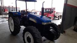 Trator New Holland TT 4030