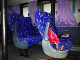Banco para micro ônibus