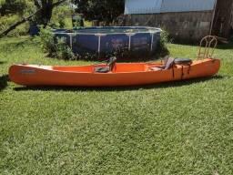 Caiaque canoa bruden
