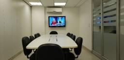 Sala de Reunião Até 30 Pessoas - Inteliwork Coworking