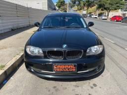 BMW 118i,ACEITO VEICULOS NA TROCA E FINANCIO