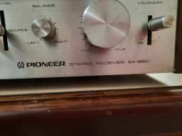 Receber Pioneer SX 880