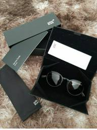 Óculos de sol feminino Montblanc