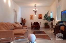 Título do anúncio: Apartamento à venda com 3 dormitórios em Carmo, Belo horizonte cod:375474