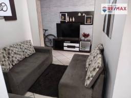 Título do anúncio: Casa com 3 dormitórios à venda, 72 m² por R$ 250.000,00 - Centro - Conselheiro Lafaiete/MG