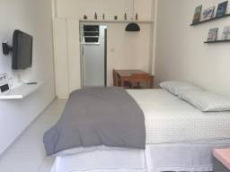 Título do anúncio: Kitnet com 1 dormitório à venda, 20 m² por R$ 590.000,00 - Copacabana - Rio de Janeiro/RJ