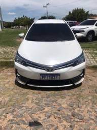 Toyota Corola xei 2019