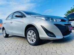 Título do anúncio: Yaris Sedan XL 1.5 MEC