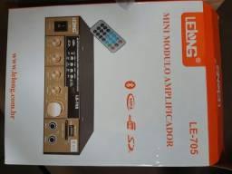 Amplificador Digital 800W