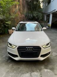Audi a4 1.8 2016 URGENTE