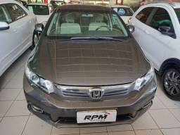 Civic LXS 2013 80.000km