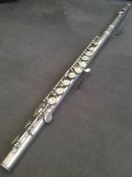 Flauta transversal Yamaha yfl-221