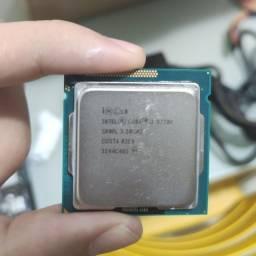 Processador i7-3770k 3.5ghz LGA 1155