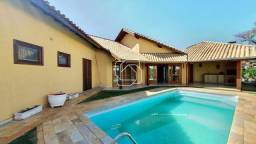 Título do anúncio: Casa para alugar no Condomínio Campos de Santo Antônio em Itu.