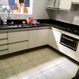Cozinhas e gabinetes