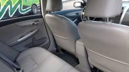 Título do anúncio: Corolla XEI 13/13 automático particular