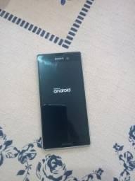 Título do anúncio: Sony Xperia M4 Aqua