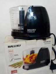 Mini processador Oggiblack mallory.