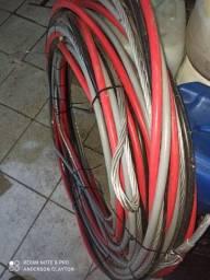 cabo multiplexado