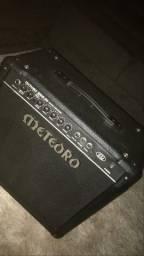 Amplificador MGR-50 Meteoro