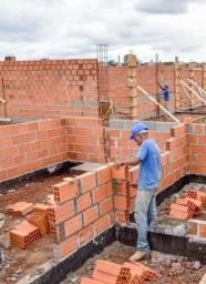 Faça sua construção/reforma da sua casa com as menores taxas do mercado!!!<br>