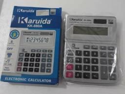 Título do anúncio: Calculadora _varejo e atacado entrega a domicílio Jp e regiões