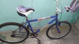 Bicicleta Aro 26 Pegar e Andar