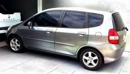 Honda Fit 2006/2007 85 mil Km 2a dona