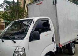 Caminhão Kia Bongo