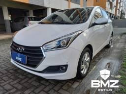 Hyundai HB20 1.6 Premium AUT. 17/18 Com Excelente Estado de Conservação