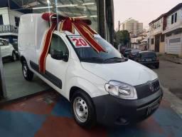 Fiat Fiorino  1.4 Evo Hard Working (Flex) FLEX MANUAL