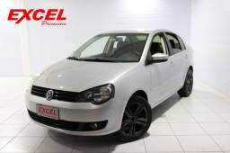 VOLKSWAGEN POLO SEDAN 1.6 8V COMFORTLINE 4P MANUAL