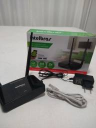 Roteador Wireless N300 Mbps