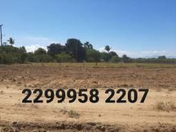 Terrenos para chácaras 600 m² entrada 1.990!