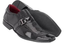 Sapato Social Masculino. Vários Modelos. Loja em Goiânia - Goiás.