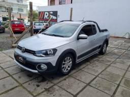 Título do anúncio: VW/Saveiro Cross CE 2014