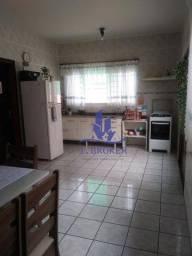 Título do anúncio: Casa com 2 dormitórios à venda, 119 m² por R$ 400.000,00 - Jardim Bela Vista - Bauru/SP